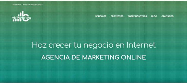 mb marketing digital