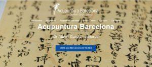 acupuntura barcelona