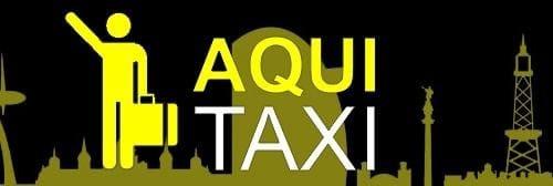 aqui taxi barcelona