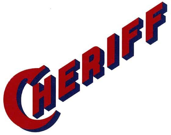 cheriff