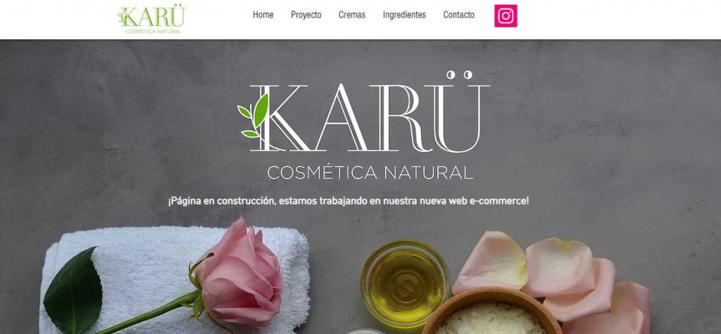 cosmetica natural barcelona