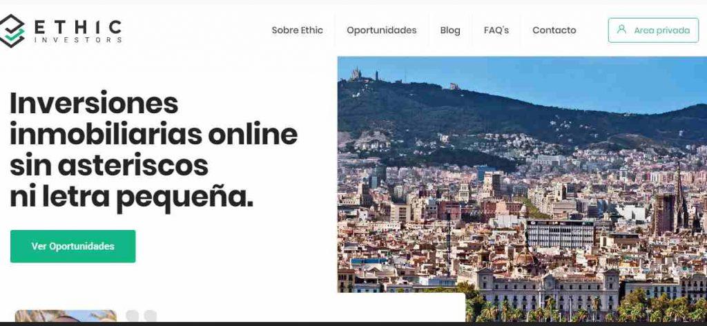 crowfunding barcelona