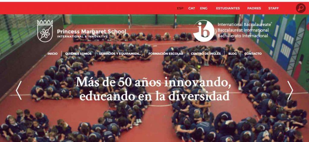 instituto concertado barcelona
