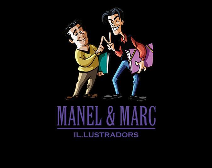 manel & marc