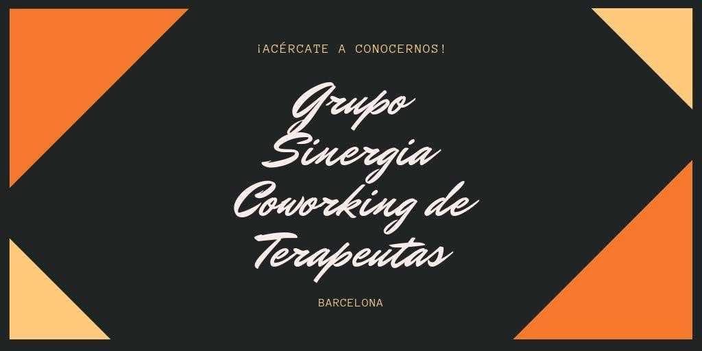 terapeutas barcelona