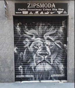 tiendas hip hop barcelona