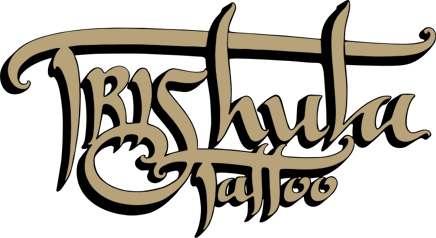 trishula tatoo